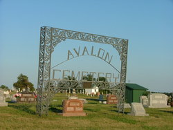 Avalon Cemetery