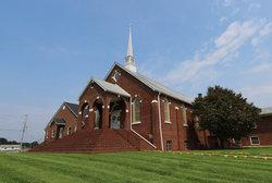 Ijames Baptist Church Cemetery