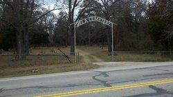 Dela Cemetery