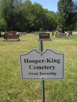 Jane E. <i>King</i> Hooper