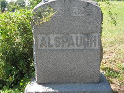 Henry James Alspaugh