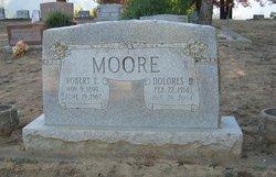 Robert Early Moore