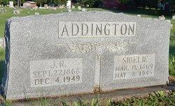 James Robert Addington