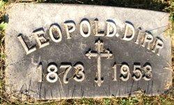 Leopold Dirr