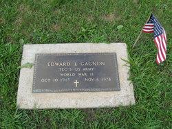 Edward L. Gagnon