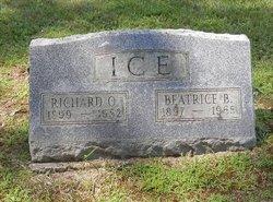 Beatrice B. <i>Bice</i> Ice