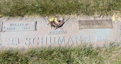 Ina M. <i>Burley</i> Schumann