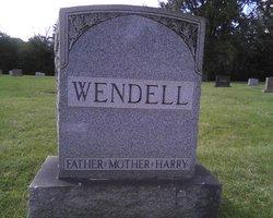 Bernard Barney Wendell