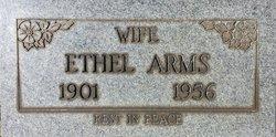 Ethel <i>Holt</i> Arms