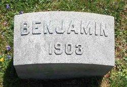 Benjamin Blackwell