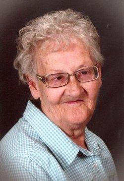 Gloria E <i>Zeigler</i> Weinandy