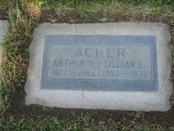 Arthur Archer