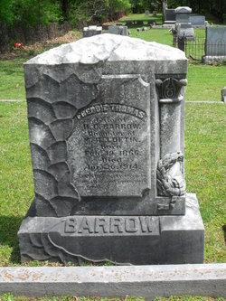 Freddie Thomas Barrow