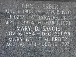 Joseph Albarado, Jr