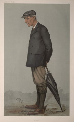 Arthur Campbell Ainger