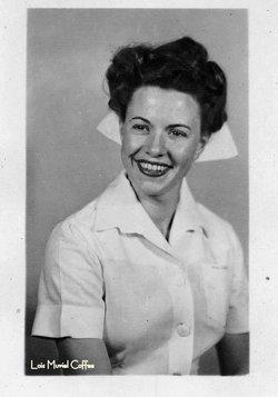 Lois Muriel <i>Coffee</i> Bailiff