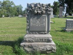 Lizzie <i>Green</i> Bates