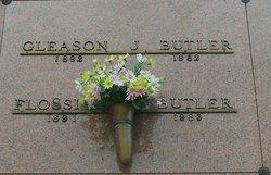 Flossie Butler