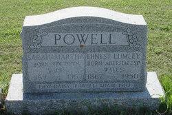 Daisy <i>Powell</i> Adair