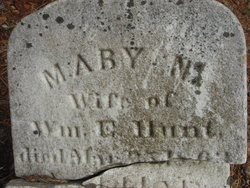 Mary N Hunt