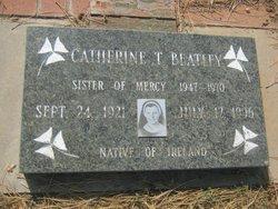 Catherine Theresa Beatley