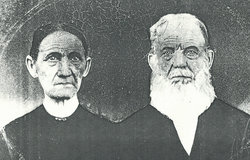 Rev Levi Phillips Denson