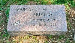 Margaret Maud <i>Steen</i> Ardillo
