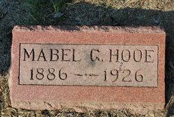 Mabel Genevie <i>Shores</i> Hooe