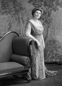 Josephine Mills <i>Sherman</i> Fairchild