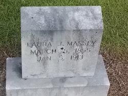 Laura J. Massey