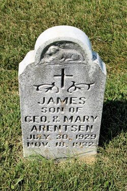 James Arentsen