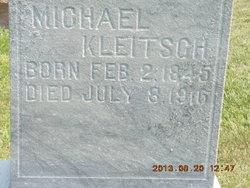 Michael Kleitsch
