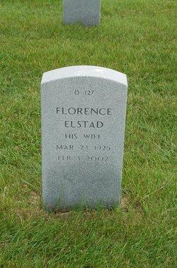 Florence Elstad