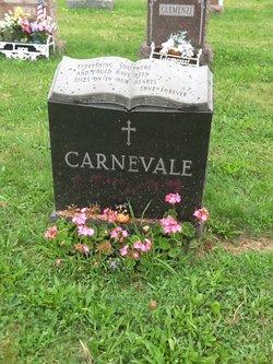 Amy Elizabeth Carnevale