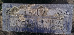 Charles A Laufer