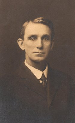 Walter Birch Alderman