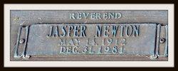 Jasper Newton Grant