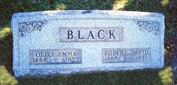 Robert David Black