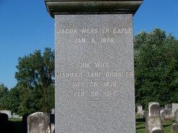 Jacob Webster Caple