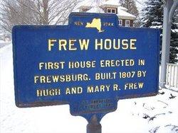 Hugh Frew