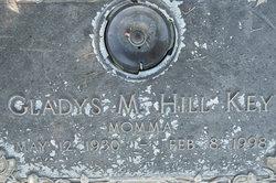 Gladys M. <i>Hill</i> Key
