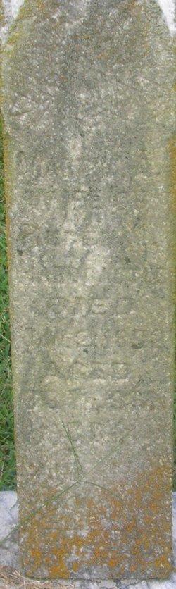 Martha Ann <i>Dearing</i> Hardcastle