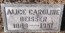 Alice Caroline Beisser