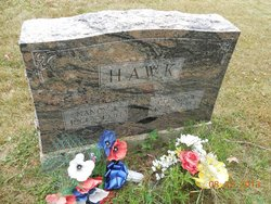 Nancy J <i>Davis</i> Hawk