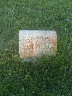 James H Jones