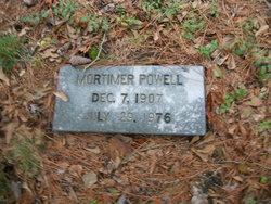 Andrew Mortimer Powell