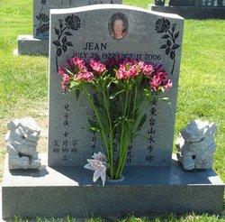 Jean <i>Lee</i> Lew