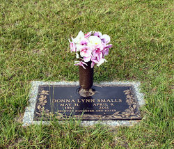 Donna Lynn Smalls