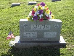 Sgt Edward Ray Basham
