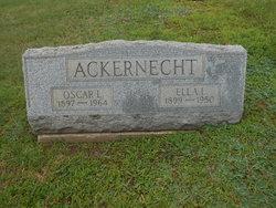 Oscar L Ackernecht